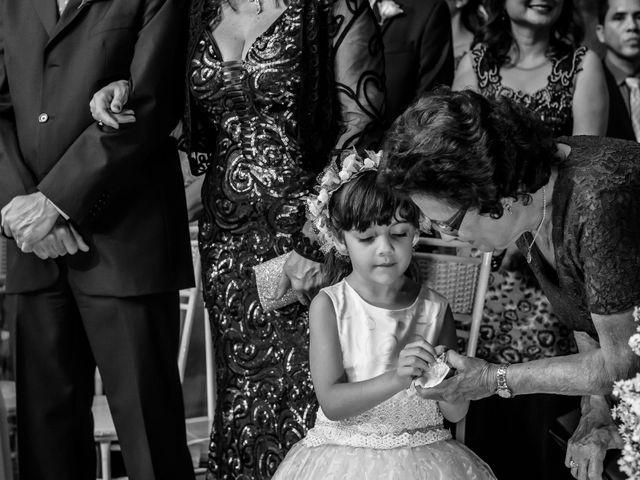 O casamento de Marcel e Evellen em Campo Grande, Mato Grosso do Sul 30