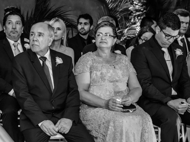 O casamento de Marcel e Evellen em Campo Grande, Mato Grosso do Sul 35