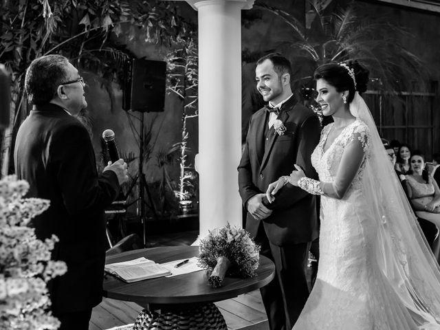 O casamento de Marcel e Evellen em Campo Grande, Mato Grosso do Sul 38