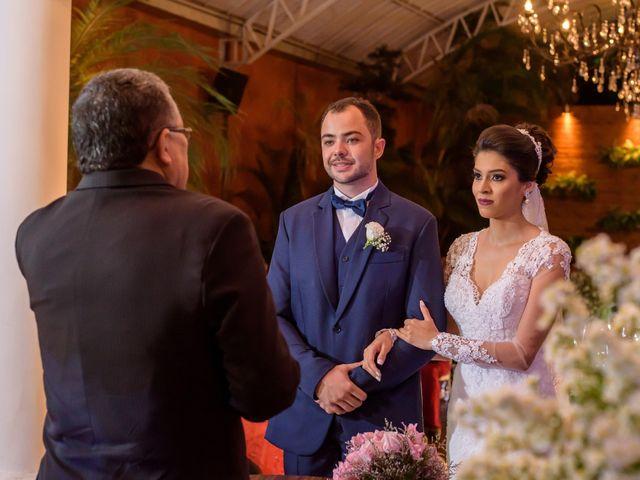 O casamento de Marcel e Evellen em Campo Grande, Mato Grosso do Sul 39