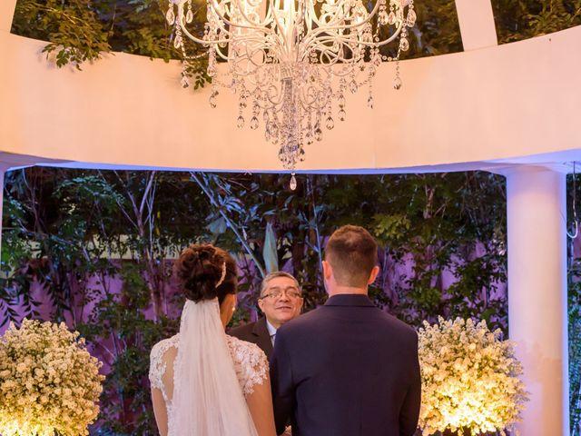 O casamento de Marcel e Evellen em Campo Grande, Mato Grosso do Sul 42