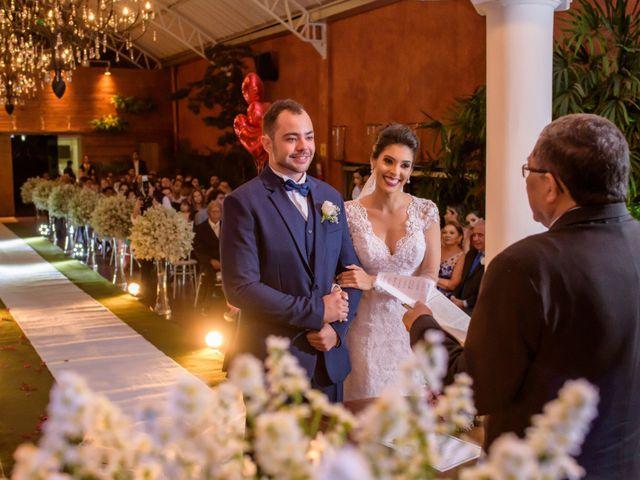 O casamento de Marcel e Evellen em Campo Grande, Mato Grosso do Sul 45
