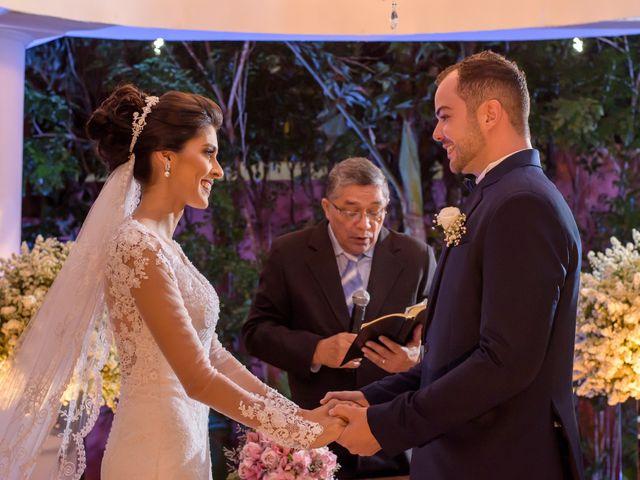 O casamento de Marcel e Evellen em Campo Grande, Mato Grosso do Sul 46