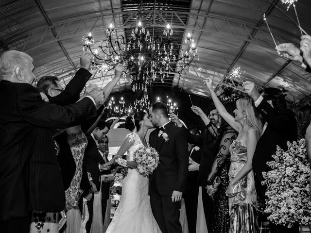 O casamento de Marcel e Evellen em Campo Grande, Mato Grosso do Sul 50