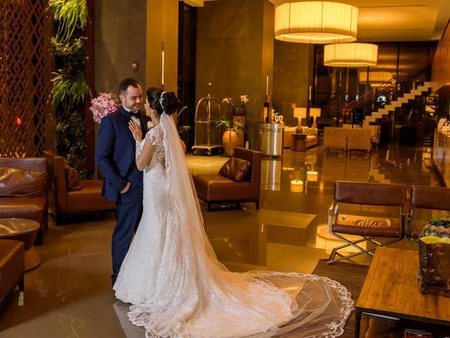 O casamento de Marcel e Evellen em Campo Grande, Mato Grosso do Sul 51