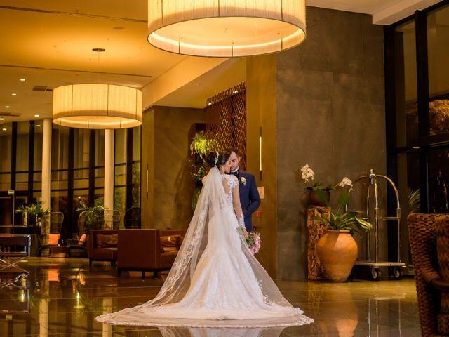 O casamento de Marcel e Evellen em Campo Grande, Mato Grosso do Sul 52