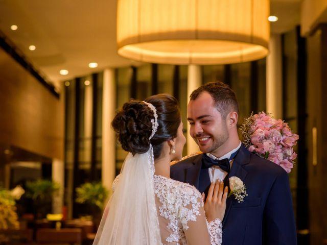 O casamento de Marcel e Evellen em Campo Grande, Mato Grosso do Sul 53
