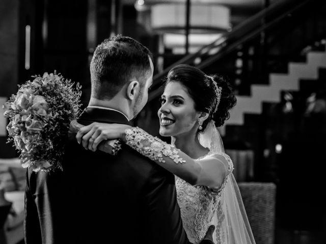 O casamento de Marcel e Evellen em Campo Grande, Mato Grosso do Sul 54