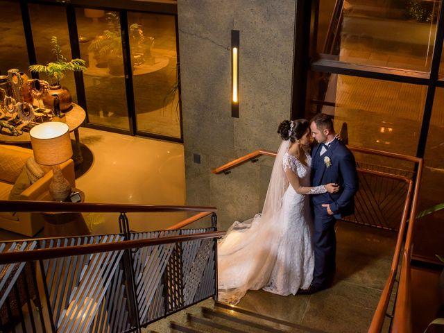 O casamento de Marcel e Evellen em Campo Grande, Mato Grosso do Sul 55