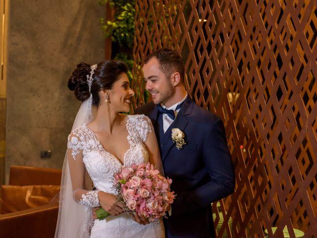 O casamento de Marcel e Evellen em Campo Grande, Mato Grosso do Sul 56