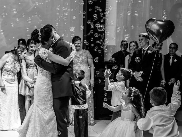 O casamento de Marcel e Evellen em Campo Grande, Mato Grosso do Sul 58