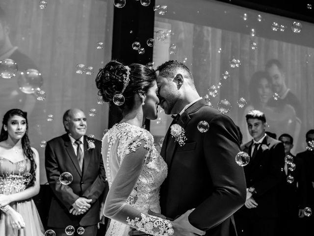 O casamento de Marcel e Evellen em Campo Grande, Mato Grosso do Sul 59