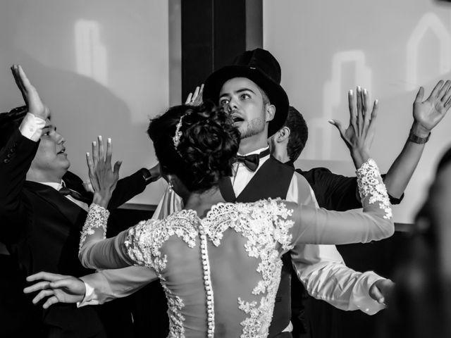 O casamento de Marcel e Evellen em Campo Grande, Mato Grosso do Sul 62