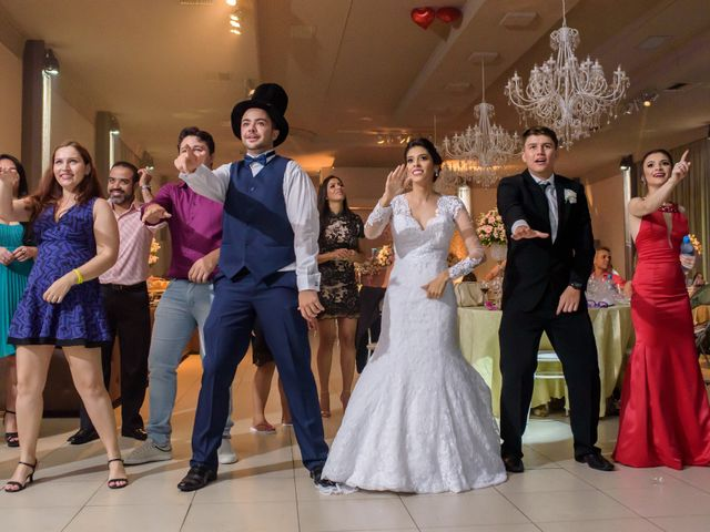 O casamento de Marcel e Evellen em Campo Grande, Mato Grosso do Sul 63