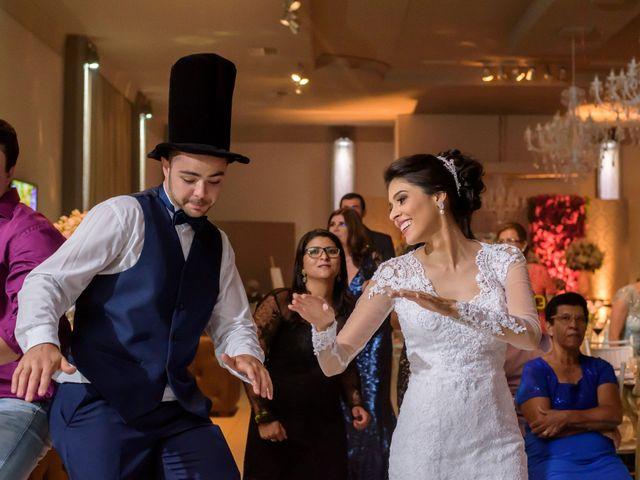 O casamento de Marcel e Evellen em Campo Grande, Mato Grosso do Sul 64