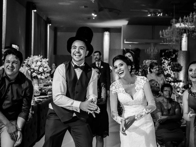 O casamento de Marcel e Evellen em Campo Grande, Mato Grosso do Sul 65