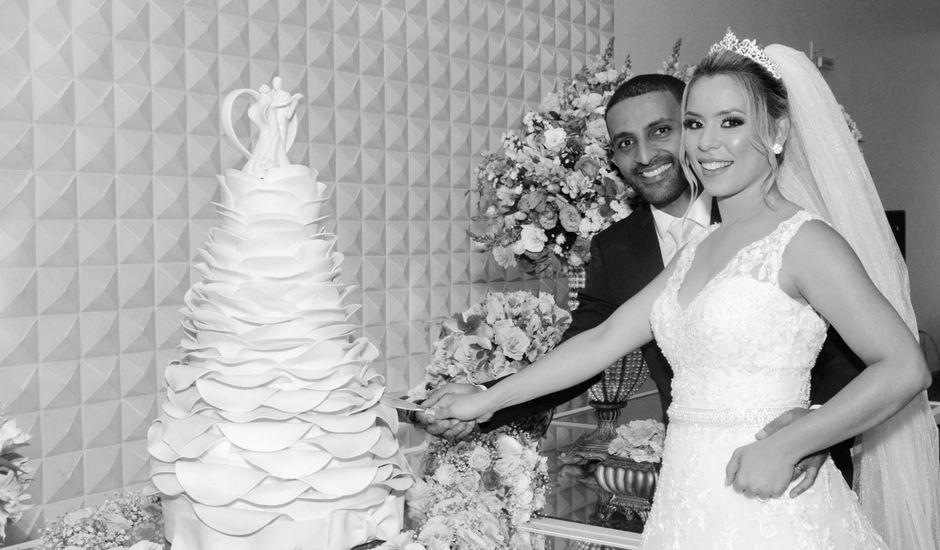 O casamento de Tallis Henrique e Jordana em Ipatinga, Minas Gerais