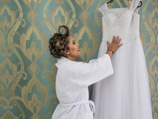 O casamento de Karyn e Jefferson 3