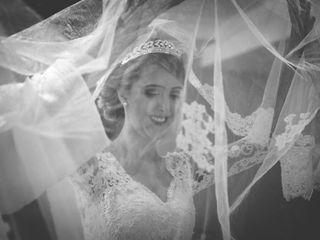 O casamento de Kassyana e Álvaro 2