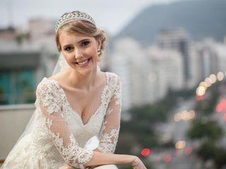 O casamento de Kassyana e Álvaro 3