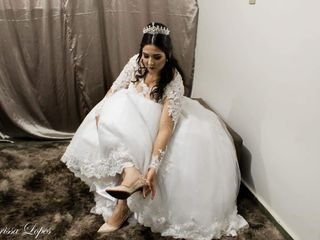 O casamento de Helislana Melo e Pedro Henrique 1