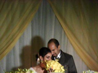 O casamento de Kátia e Paulo