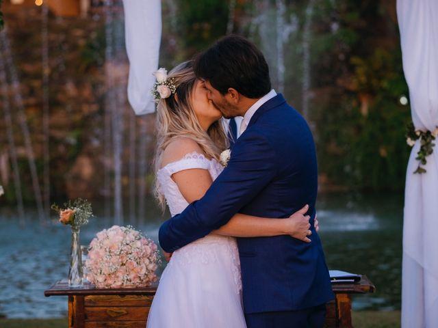 O casamento de Veronica e Lincon