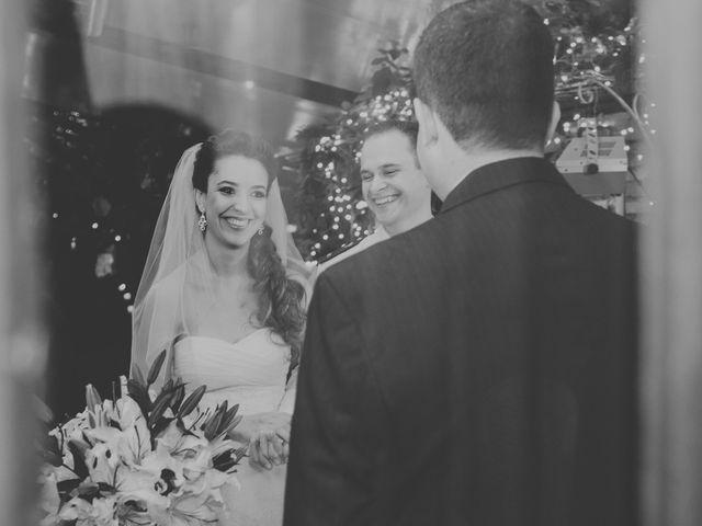 O casamento de João e Vanessa em São Paulo, São Paulo 36