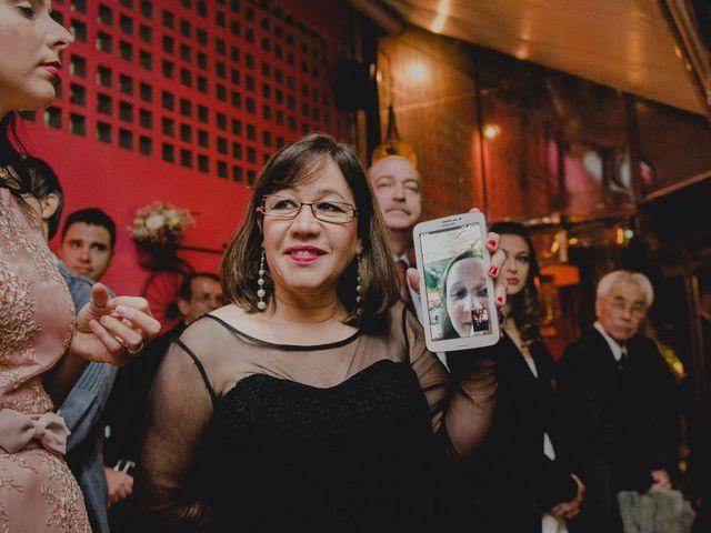 O casamento de João e Vanessa em São Paulo, São Paulo 40