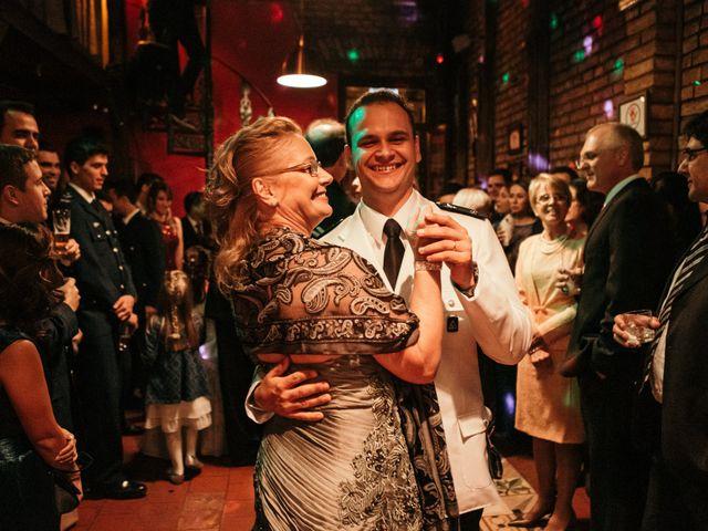 O casamento de João e Vanessa em São Paulo, São Paulo 57