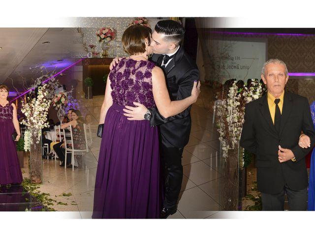 O casamento de Gleyce e Lucas em São Paulo, São Paulo 28