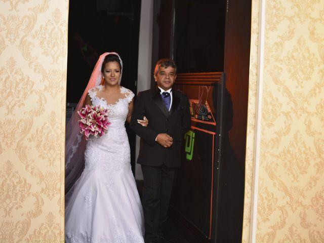 O casamento de Gleyce e Lucas em São Paulo, São Paulo 29