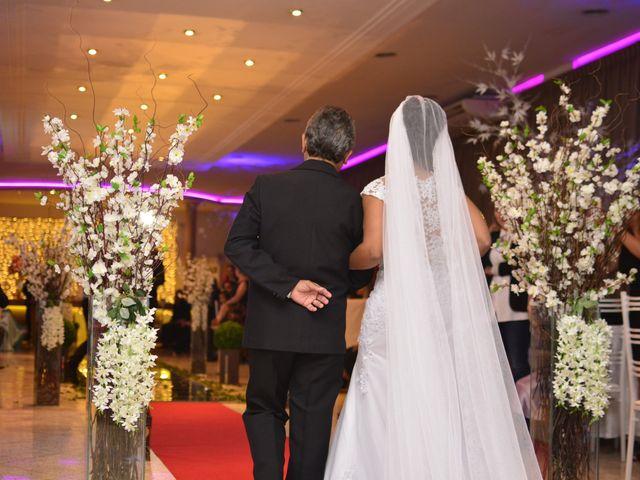 O casamento de Gleyce e Lucas em São Paulo, São Paulo 30