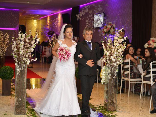 O casamento de Gleyce e Lucas em São Paulo, São Paulo 31