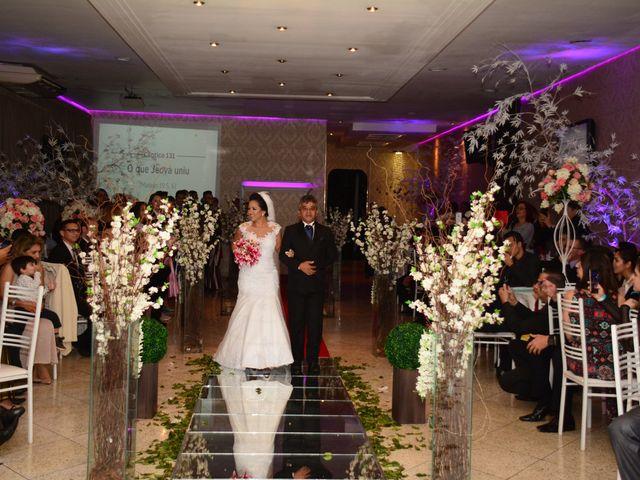 O casamento de Gleyce e Lucas em São Paulo, São Paulo 32