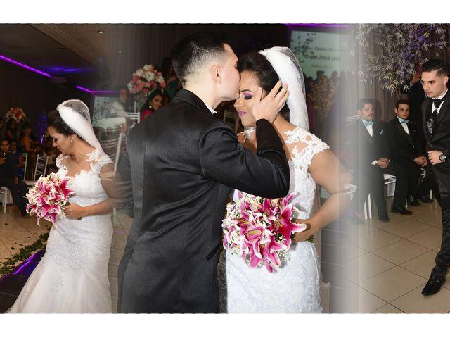 O casamento de Gleyce e Lucas em São Paulo, São Paulo 33