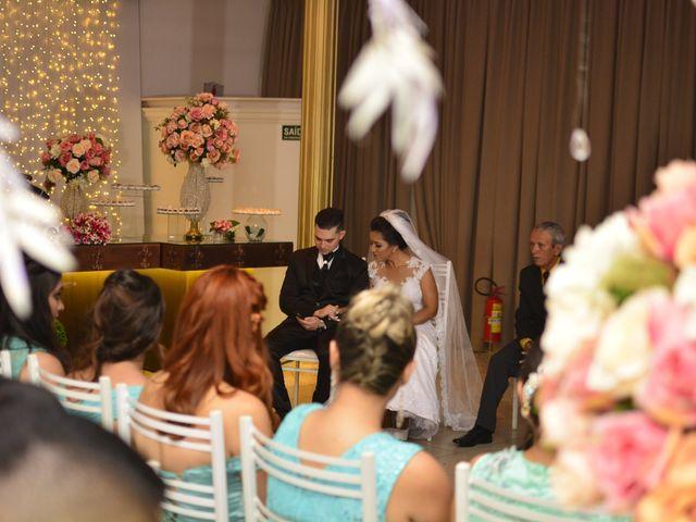O casamento de Gleyce e Lucas em São Paulo, São Paulo 35