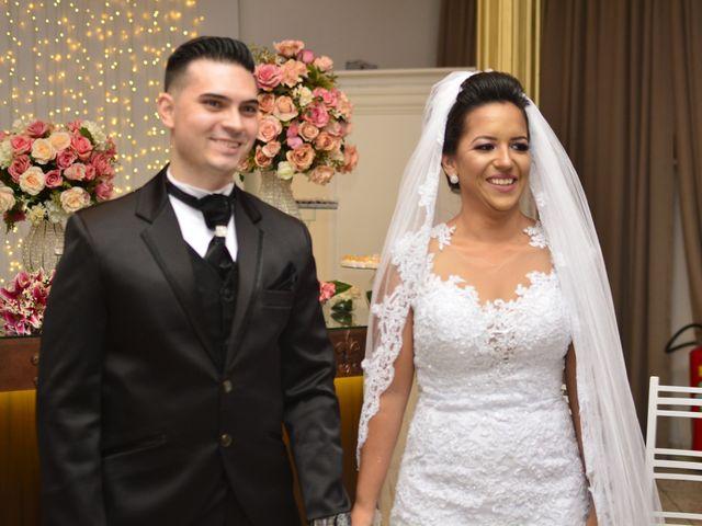 O casamento de Gleyce e Lucas em São Paulo, São Paulo 36