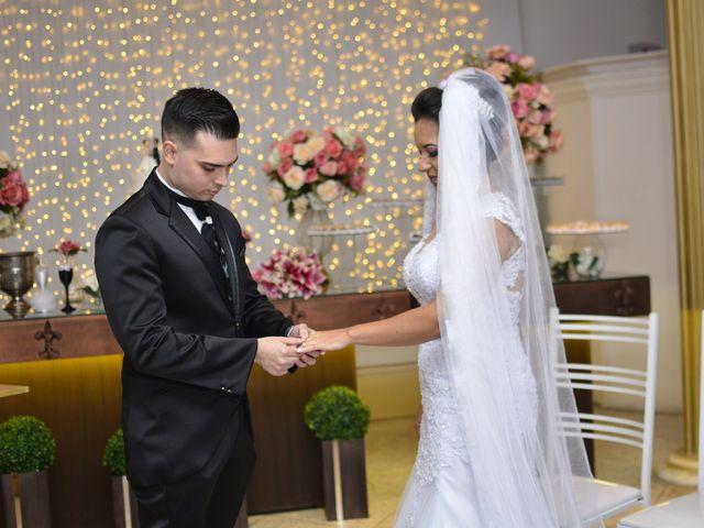 O casamento de Gleyce e Lucas em São Paulo, São Paulo 38