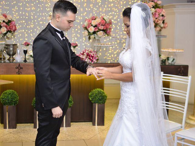 O casamento de Gleyce e Lucas em São Paulo, São Paulo 39