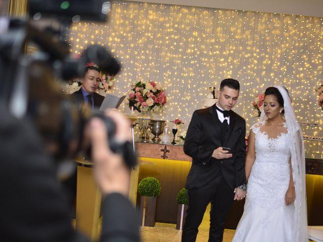 O casamento de Gleyce e Lucas em São Paulo, São Paulo 40