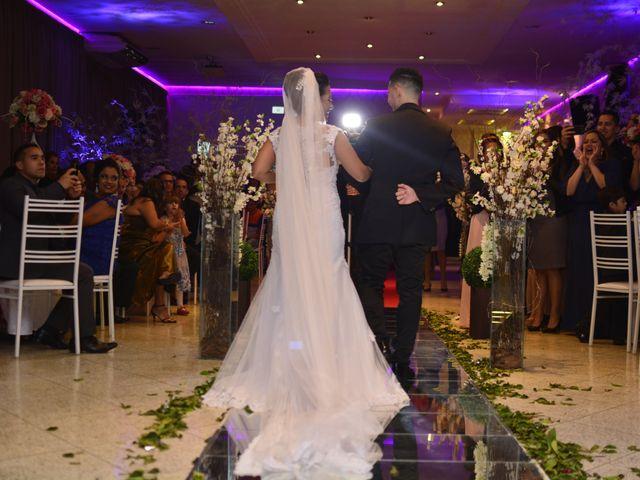 O casamento de Gleyce e Lucas em São Paulo, São Paulo 43