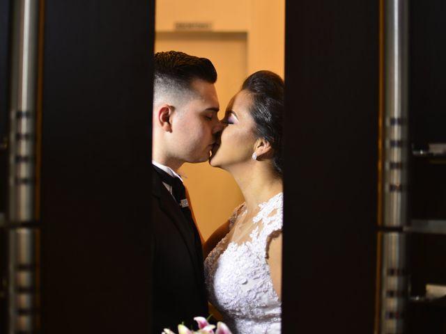 O casamento de Gleyce e Lucas em São Paulo, São Paulo 45