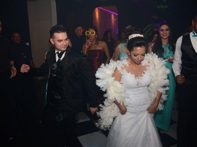 O casamento de Gleyce e Lucas em São Paulo, São Paulo 46
