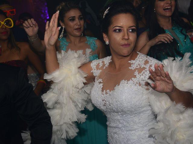 O casamento de Gleyce e Lucas em São Paulo, São Paulo 48