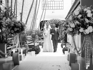 O casamento de Marcia e Ruy 3