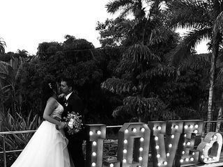 O casamento de Gabriella e Davi 3