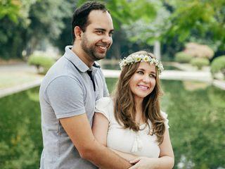 O casamento de Marcela e Rafael 2