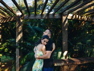 O casamento de Priscila e Fernando 3