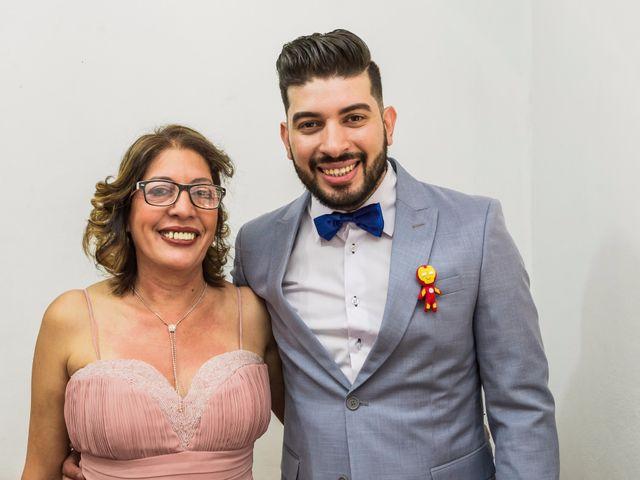 O casamento de Vinicius e Andreia em Mairiporã, São Paulo 22